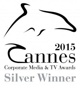 Cannes 2015 Silver Winner