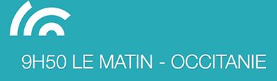 Logo 9H50 LE MATIN petit